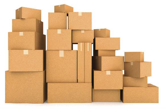 Cajas cartón, papel - Controlpack