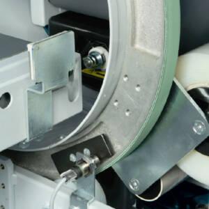 Compacta Automatica anillo rotativo