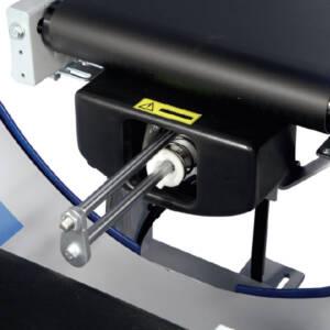 Compacta Automatica pinza y corte