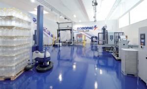 Robopac Techlab