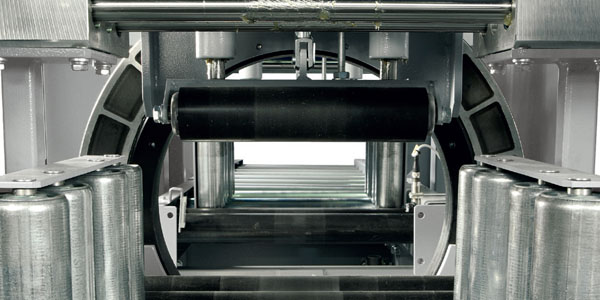 Spiror - configuracion basica de la maquina