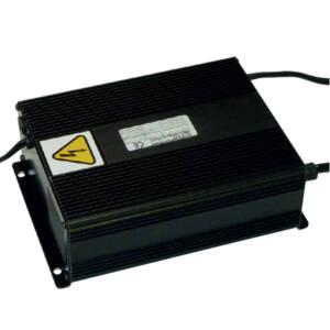 Robot S6 - Cargador de baterías HF