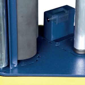 Robot S6 - corte automático