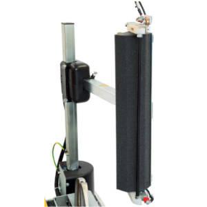 Technoplat 3000 - Dispositivo tapón y corte