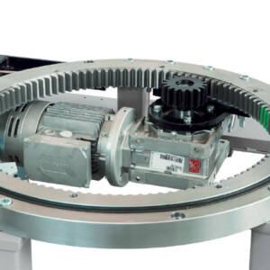 Technoplat 3000 - Soporte plataforma