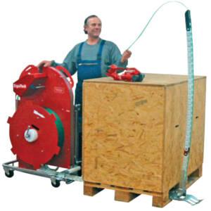 Ergosystempack y Tool-lift