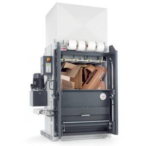 Compactadora V-Press 1160