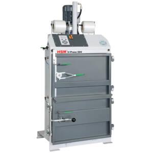 Compactadora V-Press 60