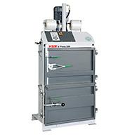 Compactadora V-Press 504