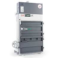 Compactadora V-Press 605