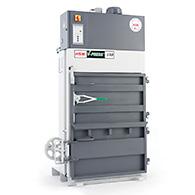 Compactadora V-Press 610