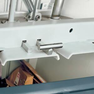 V Press 820 - detalle