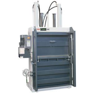 Compactadora V-Press 860