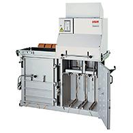 Compactadora V-Press MKP 80