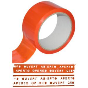 Cinta adhesiva PP