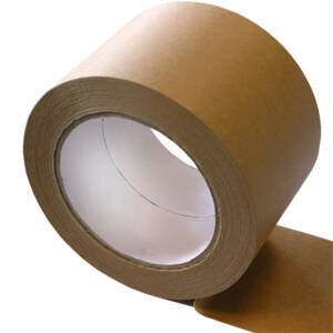Cinta papel Kraft
