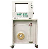 Fajadora SPK 530