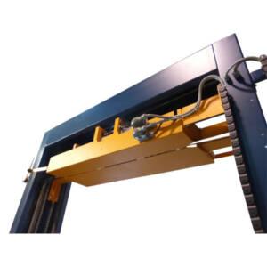 cabezal flejadora 2200