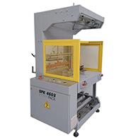 Enfajadora Semiautomática SPK 4603
