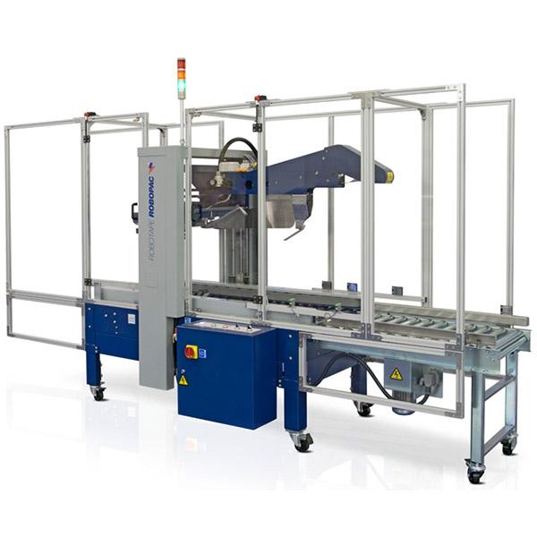 precintadora autodimensionante robotape 5065