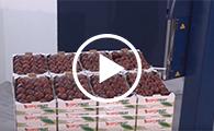 Palets de fruta