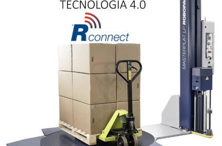 Empack 2018 nuevas plataformas de enfardado Robopac LP