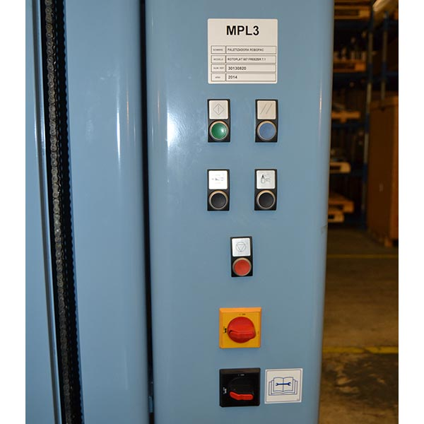rotoplat 507 control