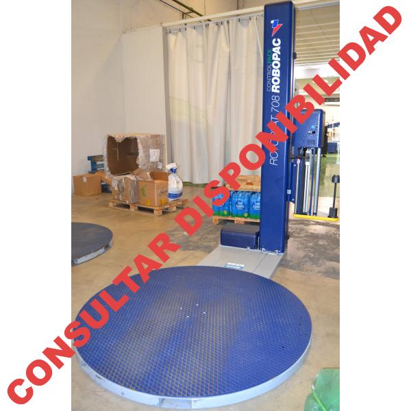 Rotoplat 708 PVS CORDÓN