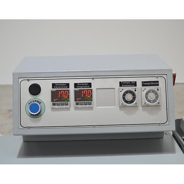 SPK 2554 panel de mandos
