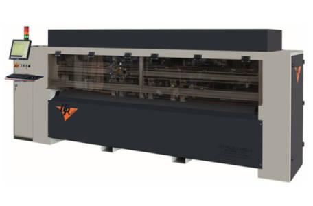 Troqueladora automatica SPK 8620
