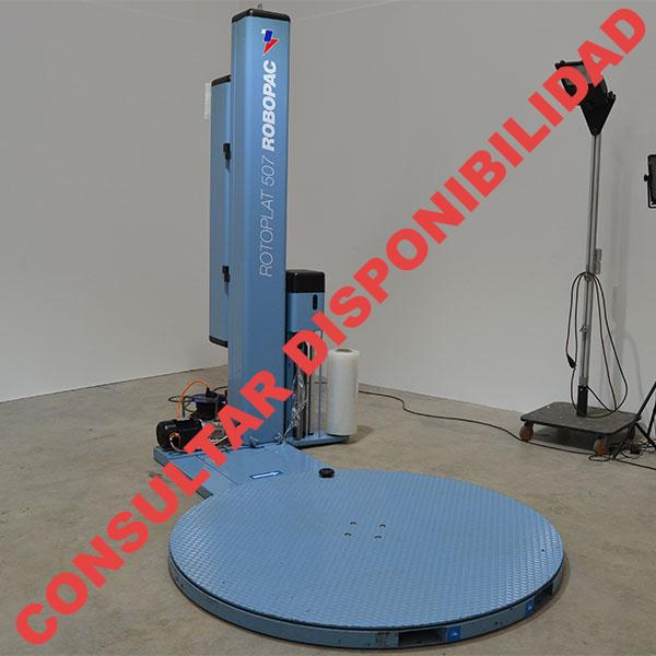 Rotoplat 507 PDS