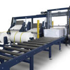 Envolvedora horizontal RoRo Stretch Pack