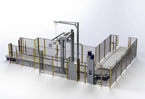 Ingeniería de procesos de embalaje