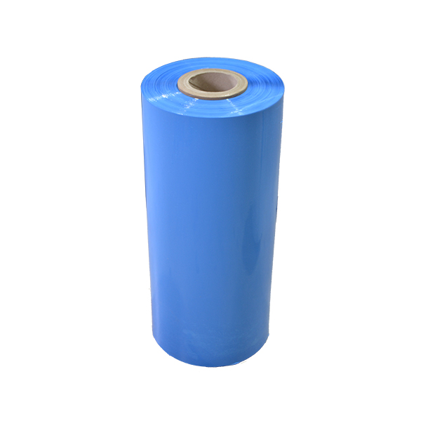 film estirable automático azul