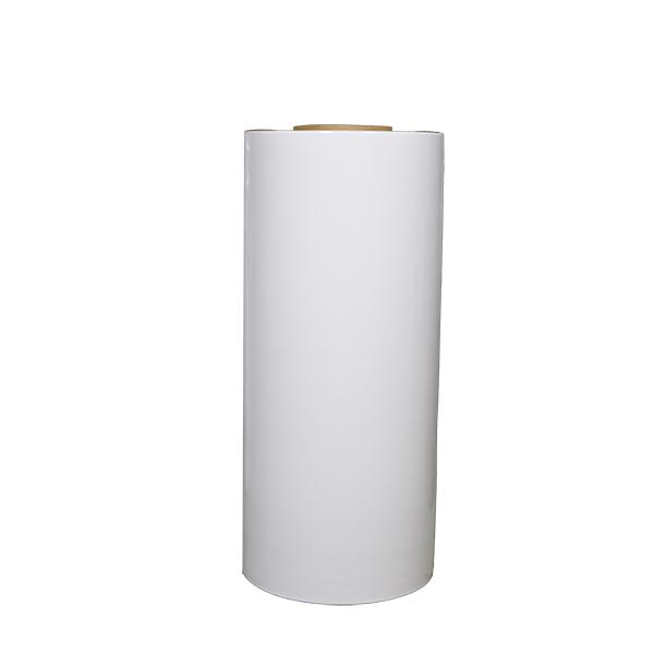 Bobina film extensible automático blanco