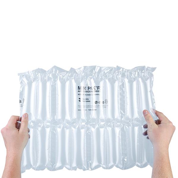 bobinas almohadillas relleno