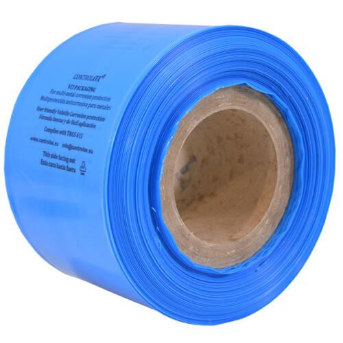 Bobina tubo plástico vci 10 cm