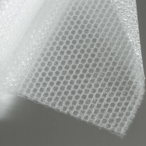 Bobinas de plástico burbuja