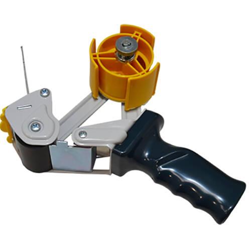 Precintadora manual con freno