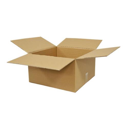 Caja de cartón para productos frágiles