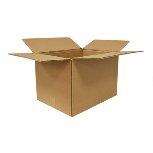 cajas de cartón resistentes