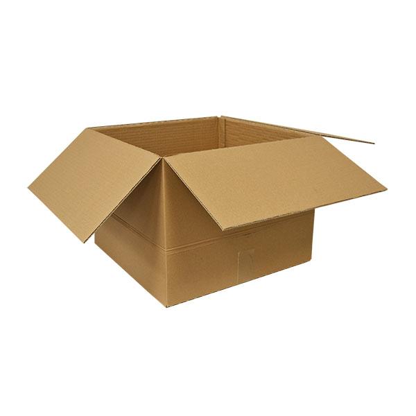 Caja de cartón para mudanzas
