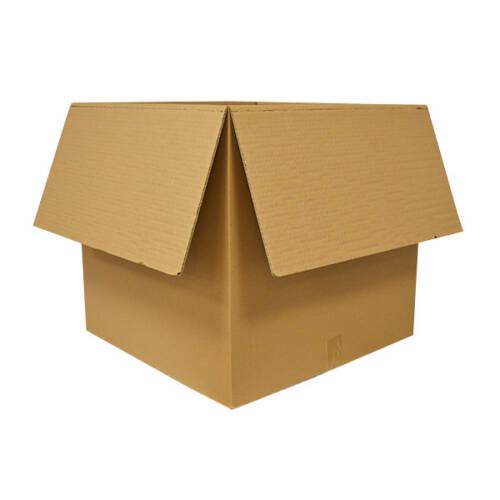 cajas de cartón reciclable