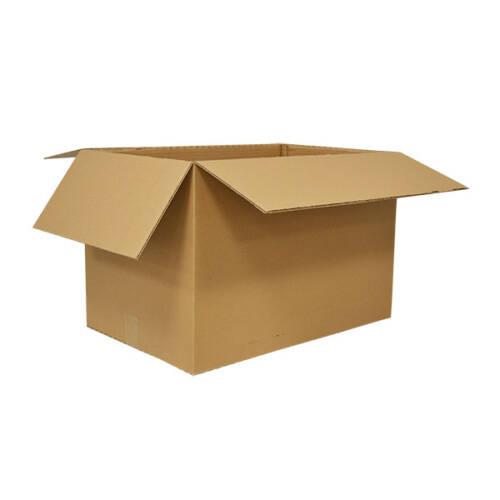 caja de cartón 58x38x38