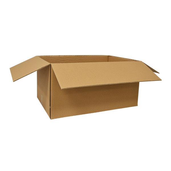 caja de cartón 60x40x30