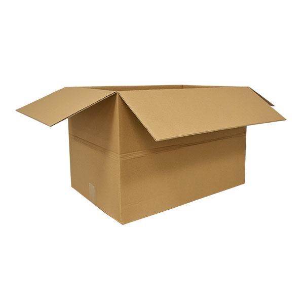 caja de cartón 60x40x40 cm