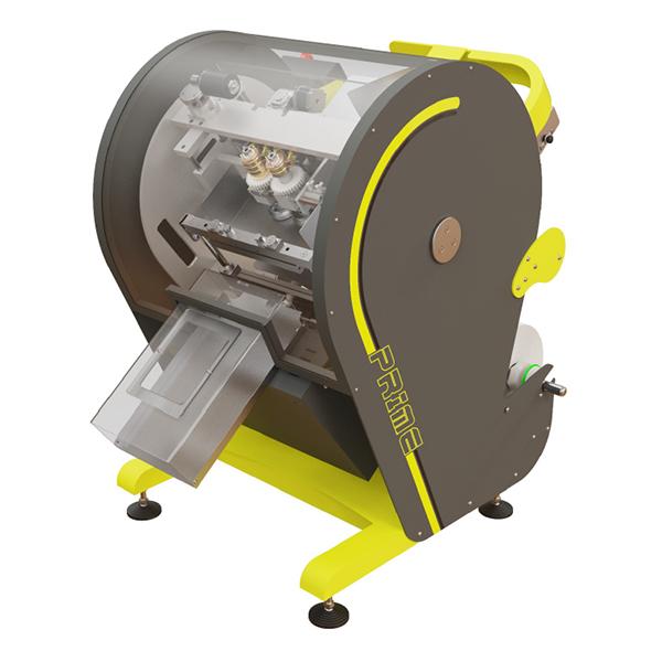 Envasadora Vertical Flowpack SPK PRIME 600