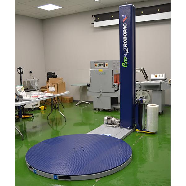 Envolvedora Ecoplat Base 1500