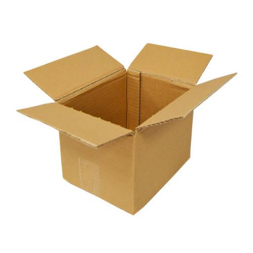 Caja de cartón para productos pequeños