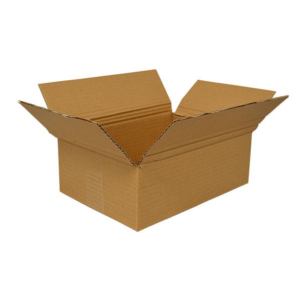 Caja de cartón 30x20x10 cm